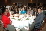 "Dallas Urban League ""Passing the Torch"" Awards"