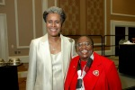 Dr. Beverly Mitchell-Brooks, CEO Dallas Urban League